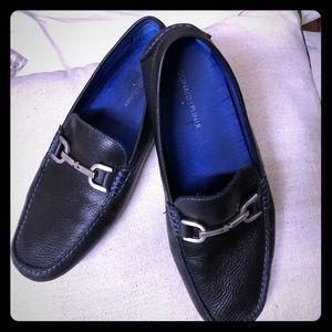 Donald J Pliner loafers sz 10.5